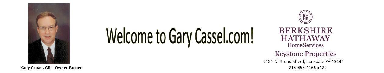 GaryCassel.com